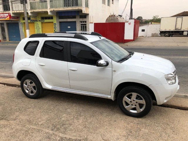Renault Duster 1.6 Total Flex