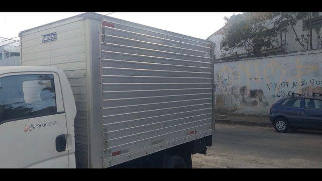 BONGO 2500 2011 rodagem traseira Dupla único dono - Foto 5