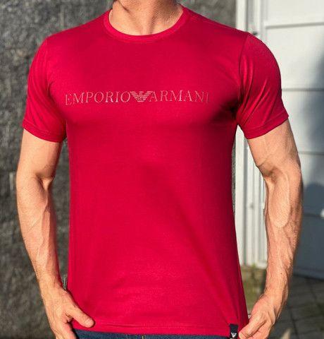 Camisetas Emporio Armani - Foto 3