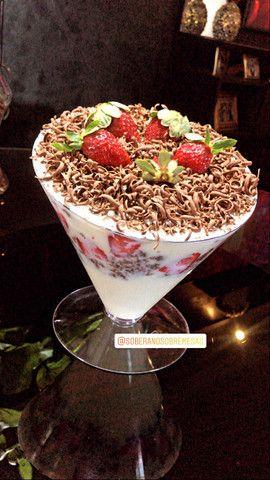 Soberano Cake Sobremesas - Foto 3