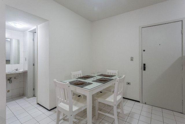 Flat 207, aluguel, possui 50 m2, 1 quarto, em Boa Viagem - Recife - PE, 100% climatizado - Foto 6