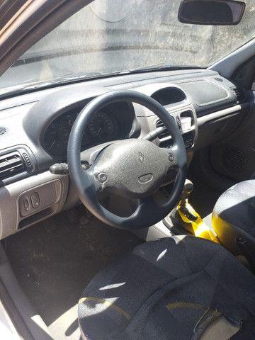 Clio 2003 sedan - Foto 5