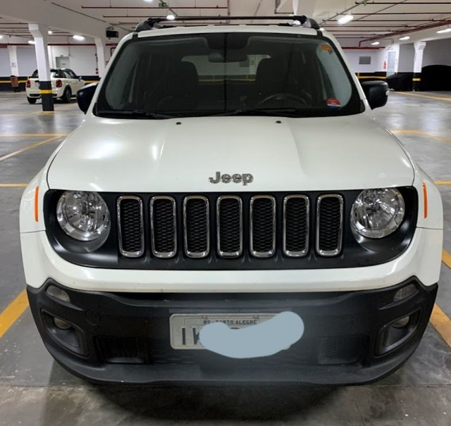 Jeep Renegade Sport A/T - Foto 3