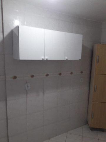 Apartamento lindo no centro aceito deposito de 1 mes direto com o proprietario  - Foto 2