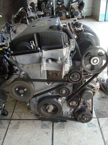 Motor mitsubishi asx 2.0 - Foto 2