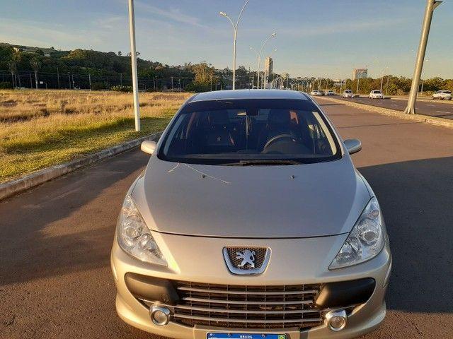 Peugeot 307 ,1.6   16 PR PK a alco/gosol ano 208 - Foto 8