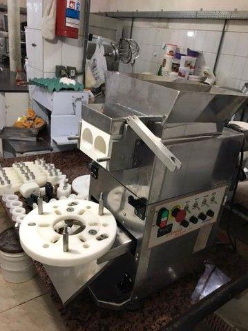 Máquina de fazer salgadinhos Grand Júnior - Da Formaza.