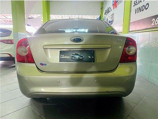 Ford Focus 2011 2.0 ghia sedan 16v flex 4p manual - Foto 9