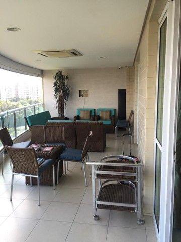 Condomínio Barão da Vila MOBILIADO/VENDA-LOCACAO - Foto 3