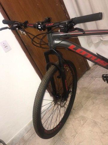 Vendo bicicleta lotus zerada  - Foto 3