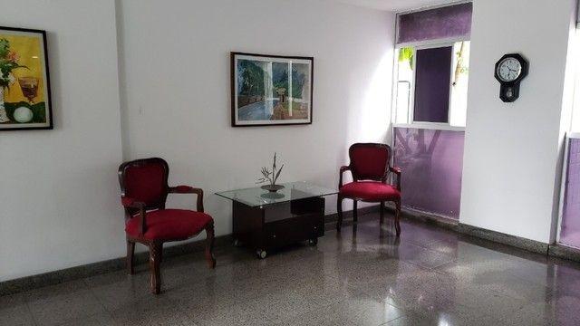 ARTE3 - Apartamento para alugar, 4 quartos, sendo 1 suíte, lazer, no Rosarinho - Foto 5