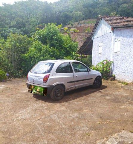 Celta 2002 Básico - Foto 4