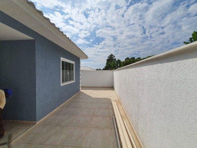 WD Imobiliária vende casa 3 quartos em Maricá - Foto 8