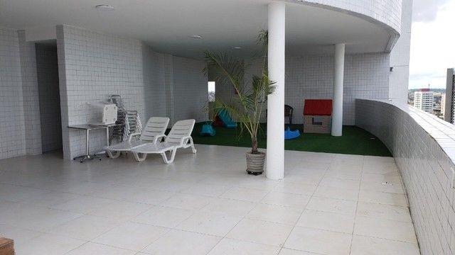 ARTE3 - Apartamento para alugar, 4 quartos, sendo 1 suíte, lazer, no Rosarinho - Foto 4