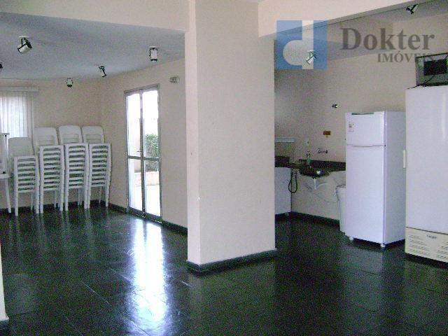 Apartamento residencial à venda, Freguesia do Ó, São Paulo. - Foto 9
