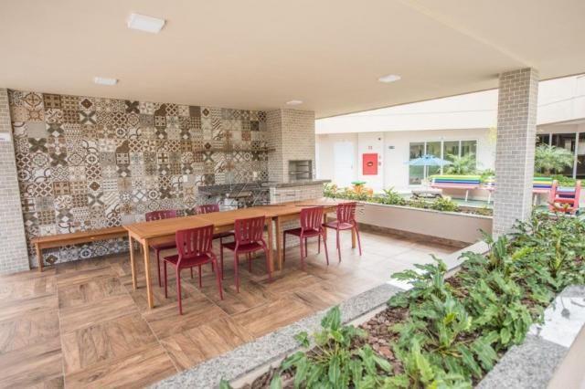 Apartamento à venda com 3 dormitórios em Vila rosa, Goiânia cod:10AP1796 - Foto 14