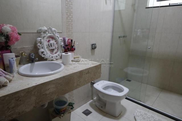 Casa de condomínio à venda com 3 dormitórios em Jardins lisboa, Goiânia cod:60CA0184 - Foto 8