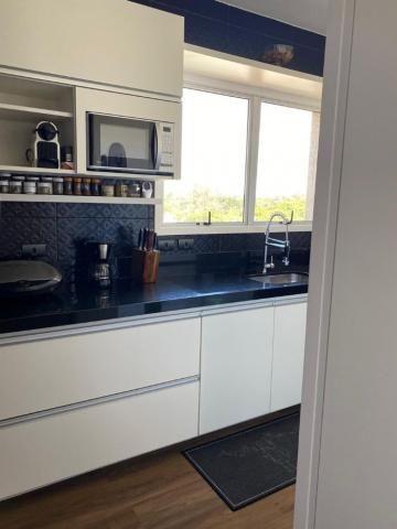 Apartamento à venda com 2 dormitórios em Brooklin paulista, São paulo cod:LIV-11141 - Foto 9