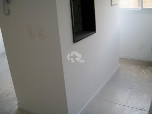 Apartamento à venda com 2 dormitórios em Jardim carvalho, Porto alegre cod:9908925 - Foto 12