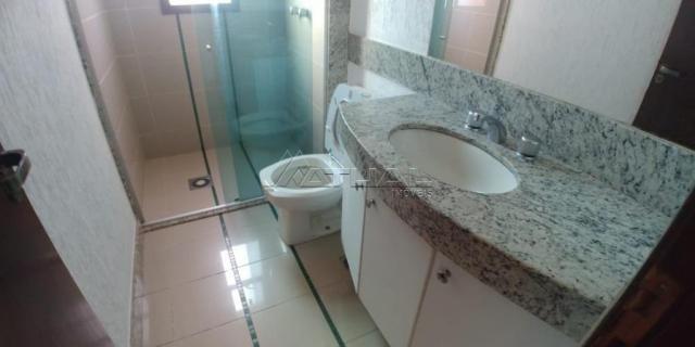 Apartamento à venda com 4 dormitórios em Setor oeste, Goiânia cod:10AP1396 - Foto 12