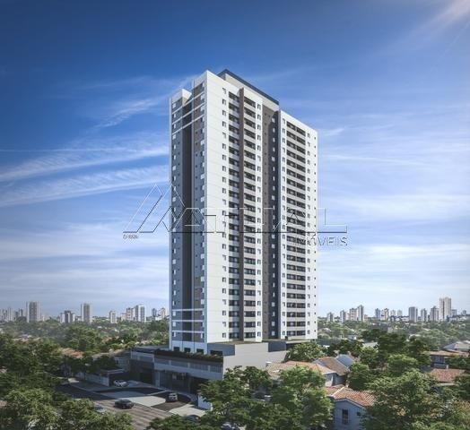 Apartamento à venda com 2 dormitórios em Setor negrão de lima, Goiânia cod:60AP0675