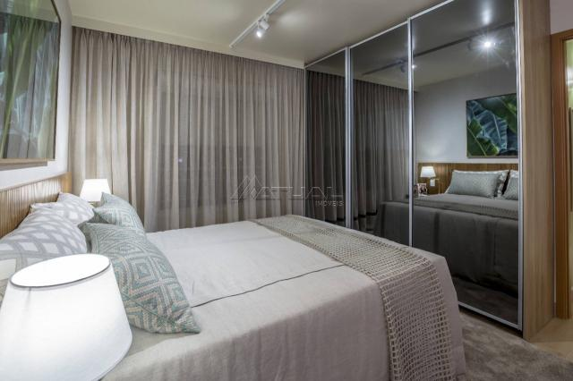 Apartamento à venda com 2 dormitórios em Setor oeste, Goiânia cod:15581771 - Foto 17