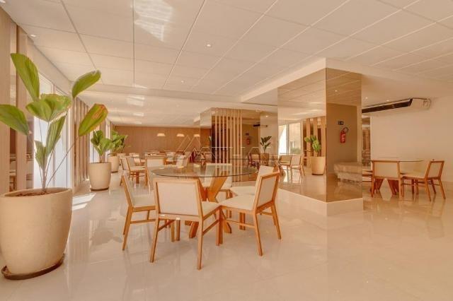 Apartamento à venda com 4 dormitórios em Setor oeste, Goiânia cod:10AP1014 - Foto 19