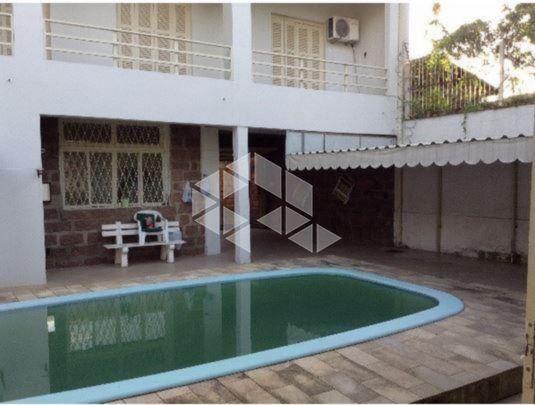 Casa à venda com 3 dormitórios em Vila joão pessoa, Porto alegre cod:CA3619