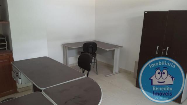 Prédio Comercial com Estacionamento Grande perto da Praia R$5.500,00 - Foto 2