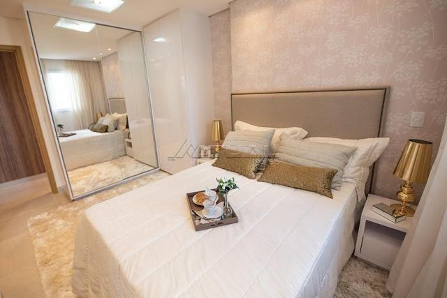 Apartamento à venda com 3 dormitórios em Vila rosa, Goiânia cod:10AP1796 - Foto 6