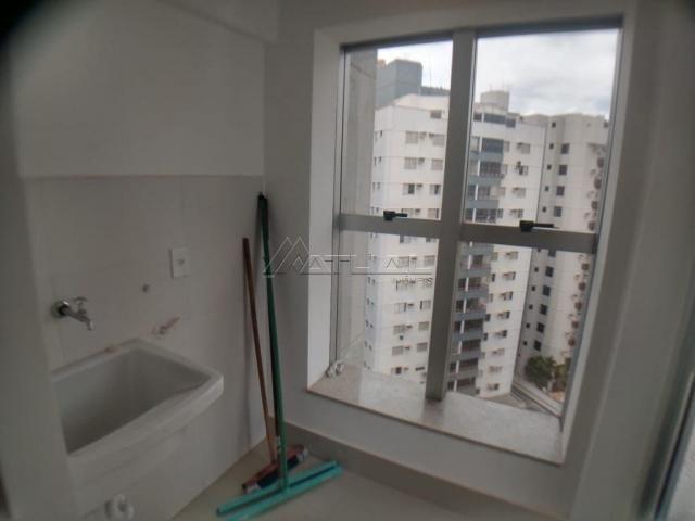 Apartamento à venda com 2 dormitórios em Setor central, Goiânia cod:60AD0009 - Foto 5