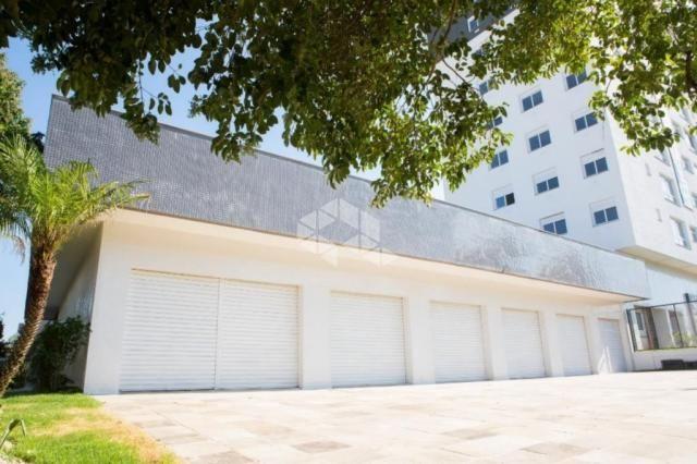 Apartamento à venda com 2 dormitórios em São sebastião, Porto alegre cod:AP12200 - Foto 4