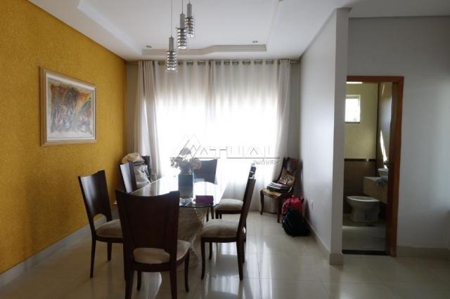 Casa de condomínio à venda com 3 dormitórios em Jardins lisboa, Goiânia cod:60CA0184 - Foto 9