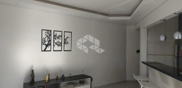 Apartamento à venda com 2 dormitórios em Nonoai, Porto alegre cod:9912637