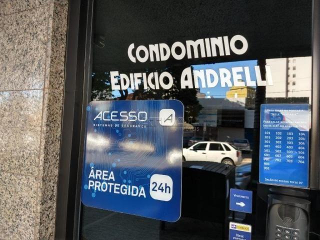 Apartamento à venda com 2 dormitórios em Setor central, Goiânia cod:10AP0954 - Foto 2
