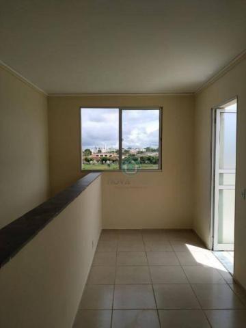 Apartamento Duplex 91m2 no Ciudad De Vigo por apenas R$ 305.000,00 - Foto 12