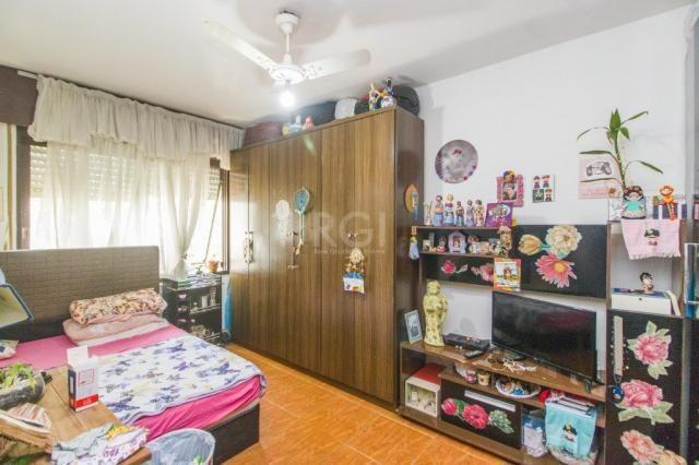Apartamento à venda com 2 dormitórios em Nonoai, Porto alegre cod:EL56356883 - Foto 2