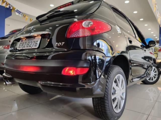 Peugeot 207 2011 1.4 x-line 8v flex 4p manual - Foto 8