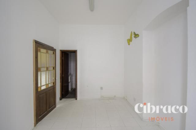 Casa para alugar com 1 dormitórios em São francisco, Curitiba cod:00960.001 - Foto 16