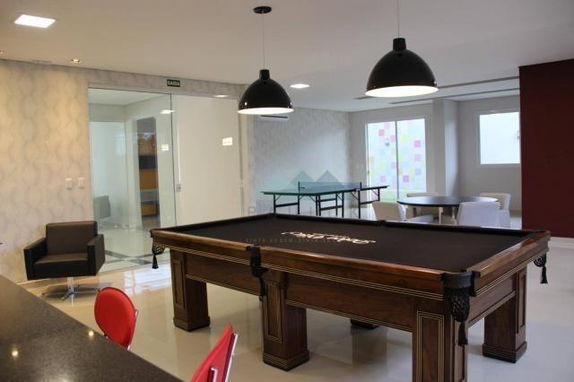 Apartamento com 3 dormitórios para alugar por R$ 5.800,00/mês - Edificio Dolce Vita Reside - Foto 13
