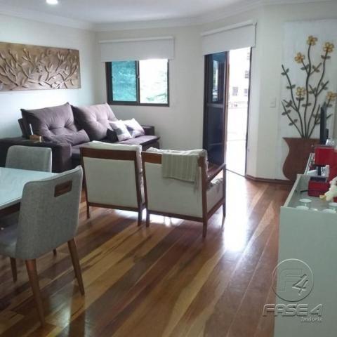 Apartamento à venda com 3 dormitórios em Comercial, Resende cod:2626 - Foto 4