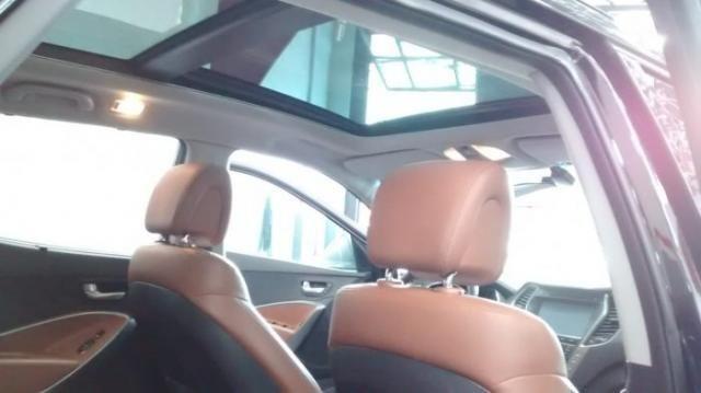 Hyundai santa fÉ 2016 3.3 mpfi 4x4 7 lugares v6 270cv gasolina 4p automÁtico - Foto 8