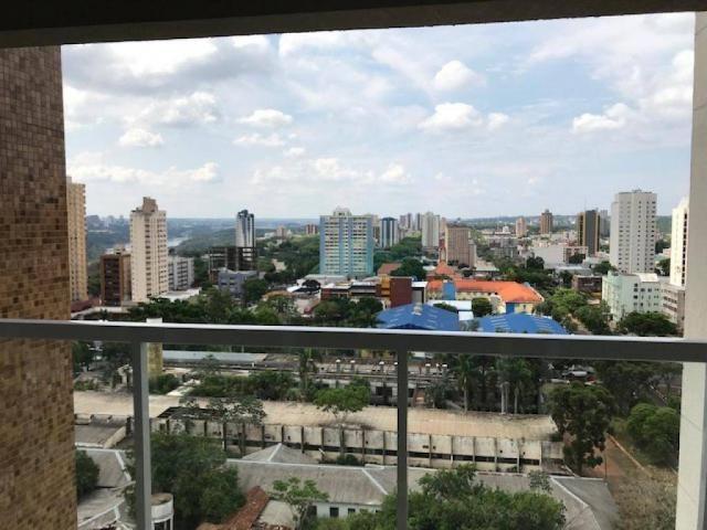 Apartamento com 3 dormitórios para alugar por R$ 2.800/mês - Residencial Omoiru - Foz do I - Foto 4