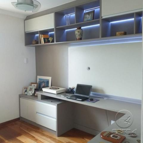 Apartamento à venda com 3 dormitórios em Comercial, Resende cod:2626 - Foto 11