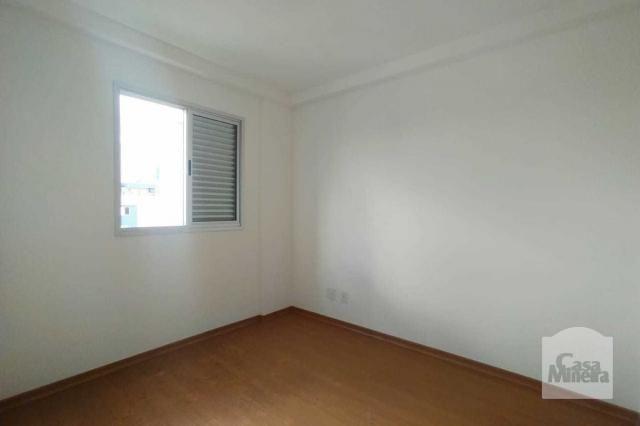 Apartamento à venda com 2 dormitórios em Dona clara, Belo horizonte cod:275152 - Foto 5