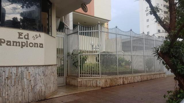 Apartamento à venda com 3 dormitórios em Setor central, Goiânia cod:10AP1212 - Foto 2