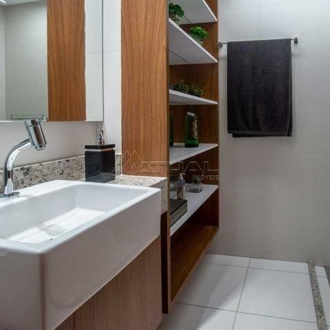 Apartamento à venda com 2 dormitórios em Setor oeste, Goiânia cod:10AP1269 - Foto 6