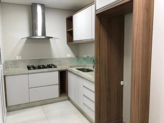 Apartamento com 3 dormitórios para alugar por R$ 2.800/mês - Residencial Omoiru - Foz do I - Foto 5