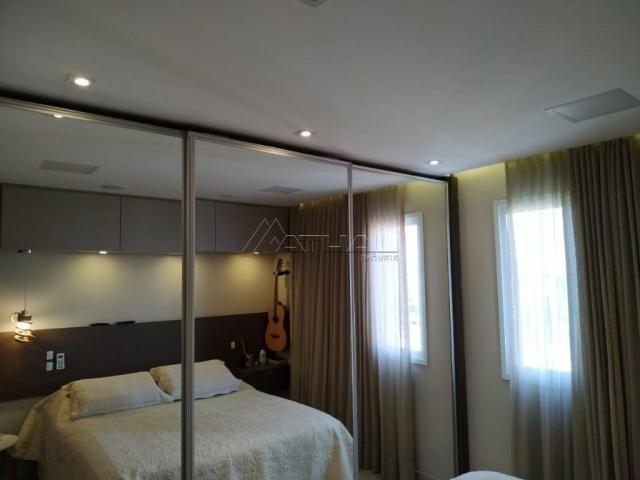 Apartamento à venda com 2 dormitórios em Setor oeste, Goiânia cod:10AP1237 - Foto 6