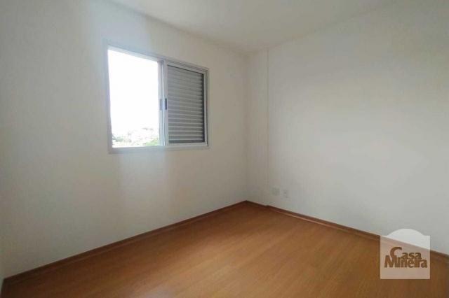 Apartamento à venda com 2 dormitórios em Dona clara, Belo horizonte cod:275152 - Foto 7